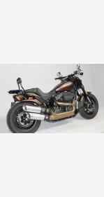 2019 Harley-Davidson Softail Fat Bob 114 for sale 200905173