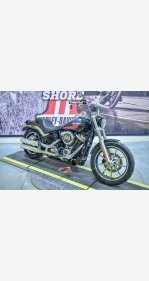 2019 Harley-Davidson Softail Low Rider for sale 200905253
