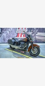 2019 Harley-Davidson Softail Heritage Classic 114 for sale 200905255