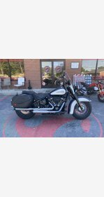 2019 Harley-Davidson Softail Heritage Classic 114 for sale 200911130