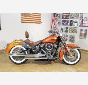 2019 Harley-Davidson Softail for sale 200913482