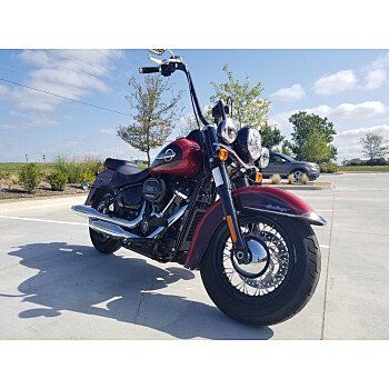 2019 Harley-Davidson Softail Heritage Classic 114 for sale 200917738