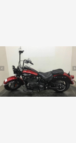 2019 Harley-Davidson Softail Heritage Classic 114 for sale 200917786