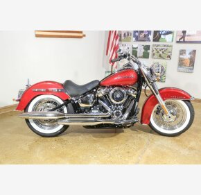 2019 Harley-Davidson Softail Deluxe for sale 200918646