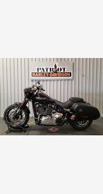 2019 Harley-Davidson Softail for sale 200919682