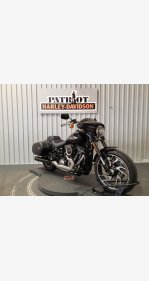 2019 Harley-Davidson Softail for sale 200919682