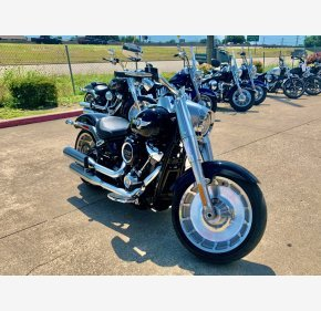2019 Harley-Davidson Softail for sale 200919804
