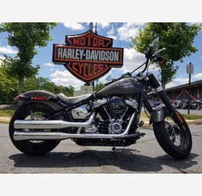 2019 Harley-Davidson Softail for sale 200924218