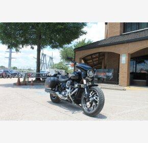2019 Harley-Davidson Softail Sport Glide for sale 200926046