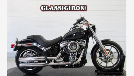 2019 Harley-Davidson Softail Low Rider for sale 200926396