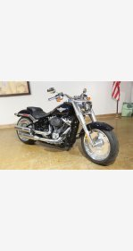 2019 Harley-Davidson Softail Fat Boy 114 for sale 200926867