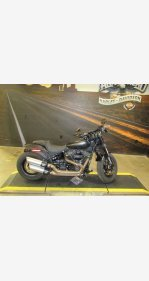 2019 Harley-Davidson Softail Fat Bob 114 for sale 200927612