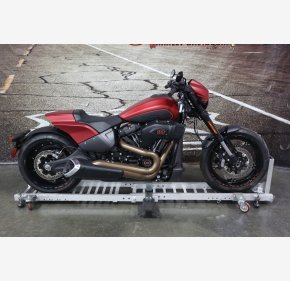 2019 Harley-Davidson Softail for sale 200927801