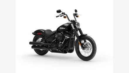 2019 Harley-Davidson Softail Street Bob for sale 200929342