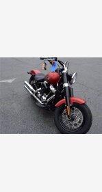 2019 Harley-Davidson Softail for sale 200929704