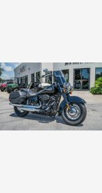 2019 Harley-Davidson Softail Heritage Classic 114 for sale 200930552