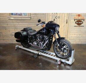 2019 Harley-Davidson Softail Sport Glide for sale 200931580