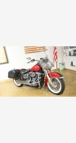 2019 Harley-Davidson Softail Deluxe for sale 200932296
