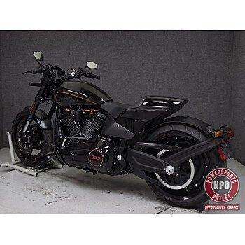 2019 Harley-Davidson Softail FXDR 114 for sale 200944269