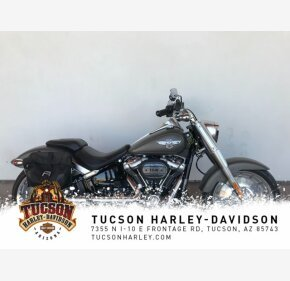 2019 Harley-Davidson Softail Fat Boy 114 for sale 200944396