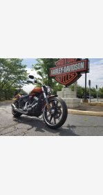 2019 Harley-Davidson Softail Breakout 114 for sale 200944900