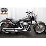 2019 Harley-Davidson Softail Fat Boy 114 for sale 200947443