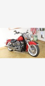 2019 Harley-Davidson Softail Deluxe for sale 200948090