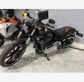 2019 Harley-Davidson Softail Breakout 114 for sale 200949296