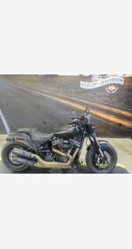 2019 Harley-Davidson Softail Fat Bob 114 for sale 200949627