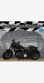 2019 Harley-Davidson Softail Fat Bob for sale 200950068