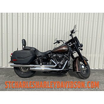 2019 Harley-Davidson Softail for sale 200954765