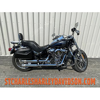 2019 Harley-Davidson Softail for sale 200961335