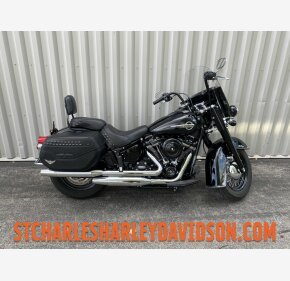 2019 Harley-Davidson Softail for sale 200963591
