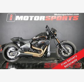 2019 Harley-Davidson Softail FXDR 114 for sale 200967192