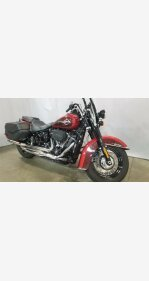 2019 Harley-Davidson Softail Heritage Classic 114 for sale 200967206