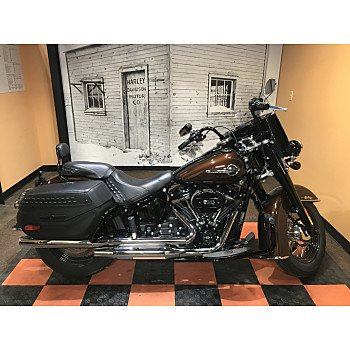 2019 Harley-Davidson Softail Heritage Classic 114 for sale 200967276