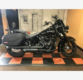2019 Harley-Davidson Softail Heritage Classic 114 for sale 200967297
