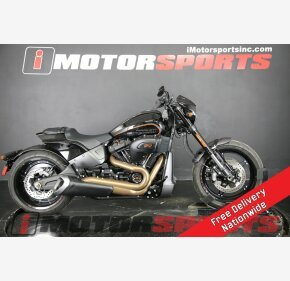 2019 Harley-Davidson Softail FXDR 114 for sale 200967637