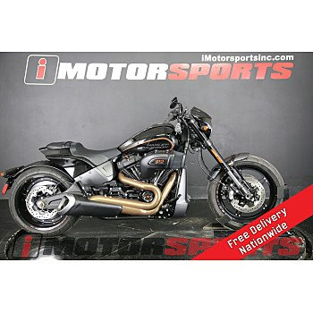 2019 Harley-Davidson Softail FXDR 114 for sale 200967637