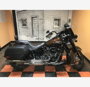 2019 Harley-Davidson Softail Heritage Classic 114 for sale 200969873