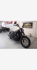 2019 Harley-Davidson Softail Street Bob for sale 200970304