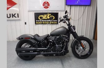 2019 Harley-Davidson Softail Street Bob for sale 200970304