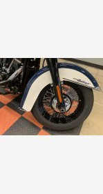 2019 Harley-Davidson Softail Heritage Classic 114 for sale 200970321