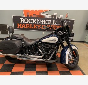 2019 Harley-Davidson Softail Heritage Classic 114 for sale 200970334