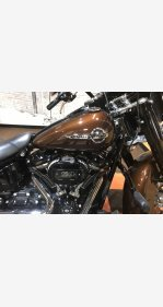 2019 Harley-Davidson Softail Heritage Classic 114 for sale 200973336