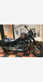 2019 Harley-Davidson Softail Heritage Classic 114 for sale 200973361