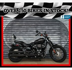 2019 Harley-Davidson Softail for sale 200974531
