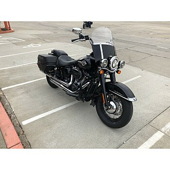 2019 Harley-Davidson Softail Heritage Classic 114 for sale 200976176