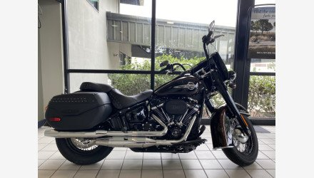 2019 Harley-Davidson Softail for sale 200976210
