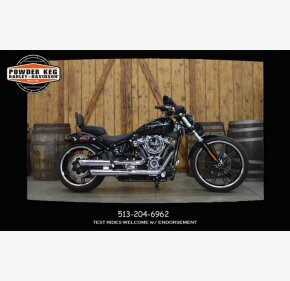 2019 Harley-Davidson Softail Breakout for sale 200976321